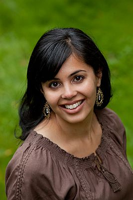 Introducing Guest Blogger and Author Taslim Jaffer on Finding Your Passion and a Great Giveaway