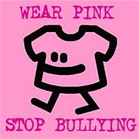 Pep Talks for Parents and Pink Shirt Day