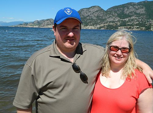 Photo Album: Love in the Okanagan