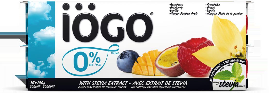 iogo with stevia extract 2