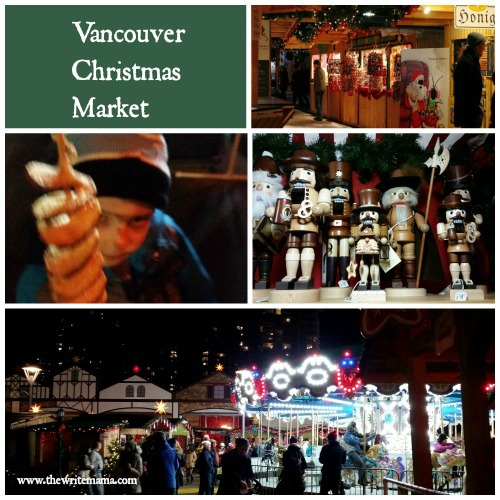 Vancouver Christmas Market