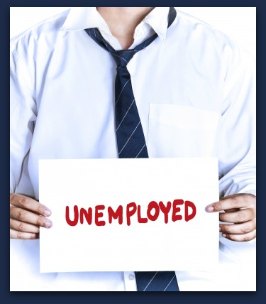 Unemployed Canada