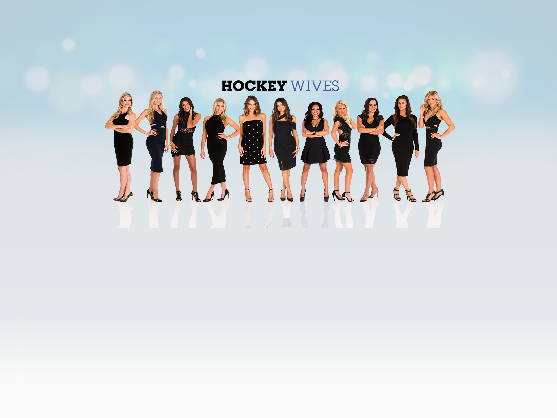 Hockey Wives: Put some Pep in your Step as a Mother