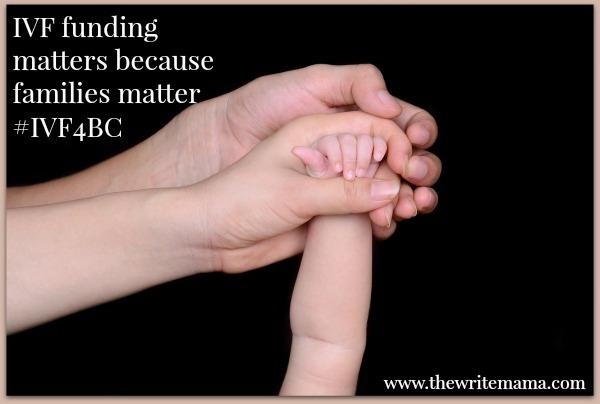 IVF Funding