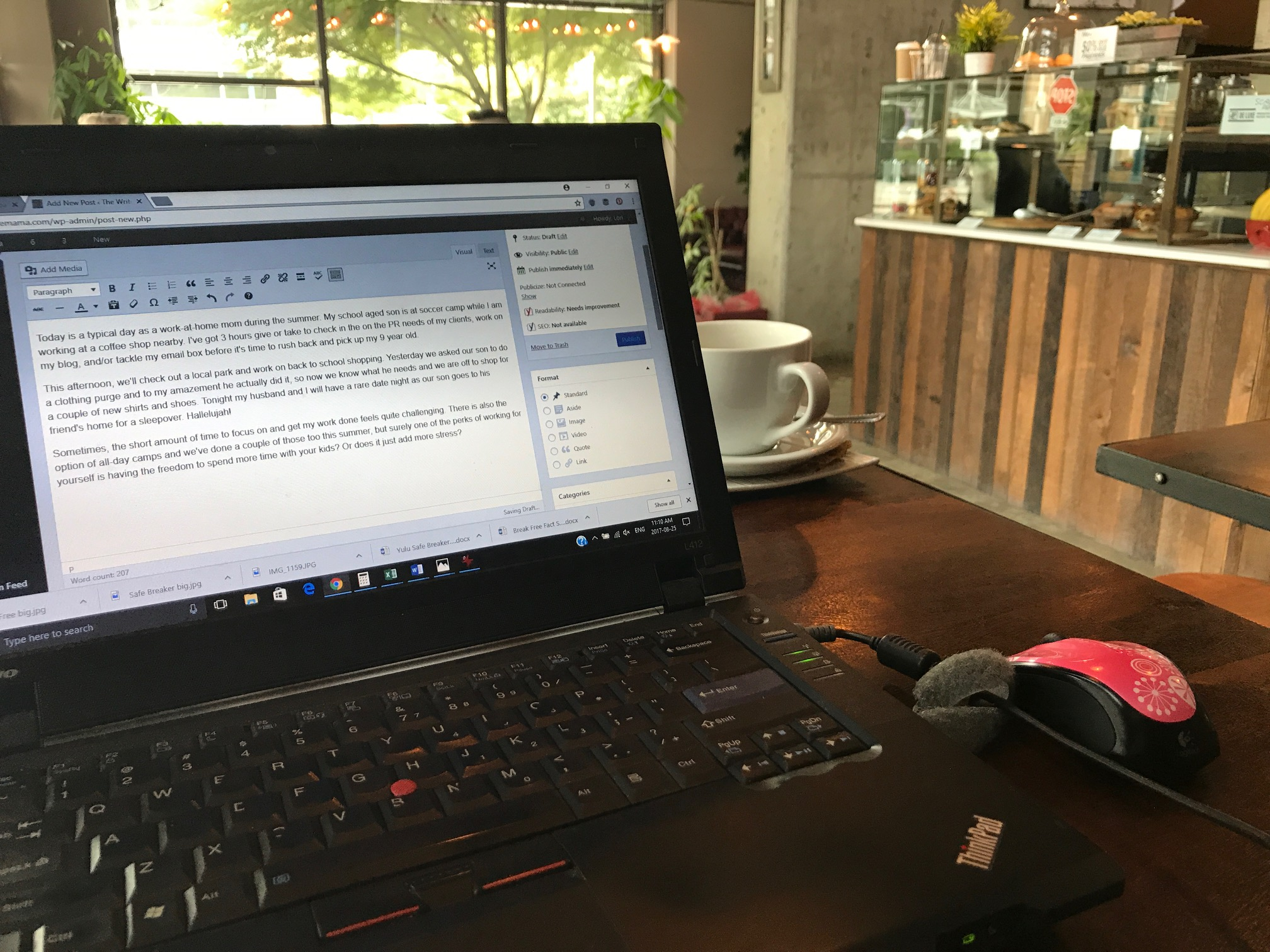 life as a writer Today's post is written in collaboration with my great writer friend tom lowery in conversations we've discussed the realities of life as a writer.
