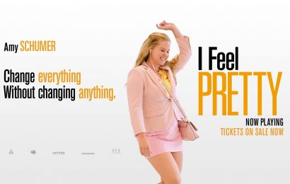 I Feel Pretty is a Must See