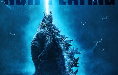 Tween Movie Fave – Godzilla: King of the Monsters